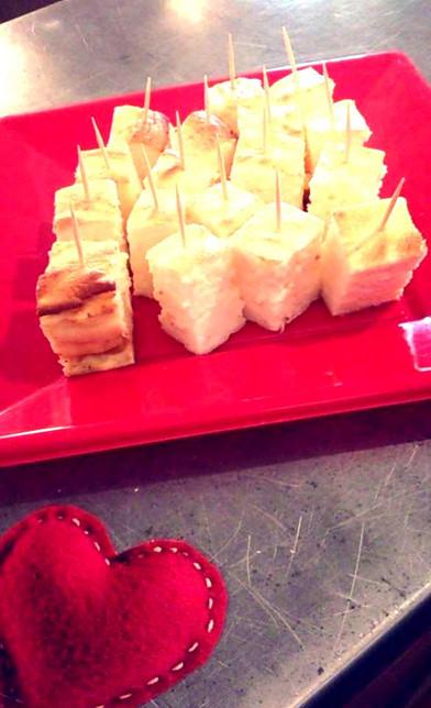Fromagère ou tourteau fromager
