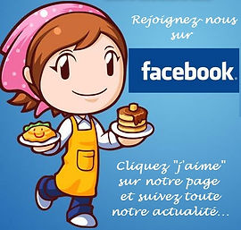 RDV sur notre page facebook, cliquez sur j'aime pour suivre toute l'actualité des Colorants Breton