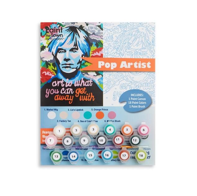 Pop Artist