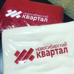 Пледики с вышивкой для _nsk_kvartal _#су
