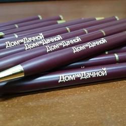 Ручки с логотипом 🖍 _#сувениры #подарки