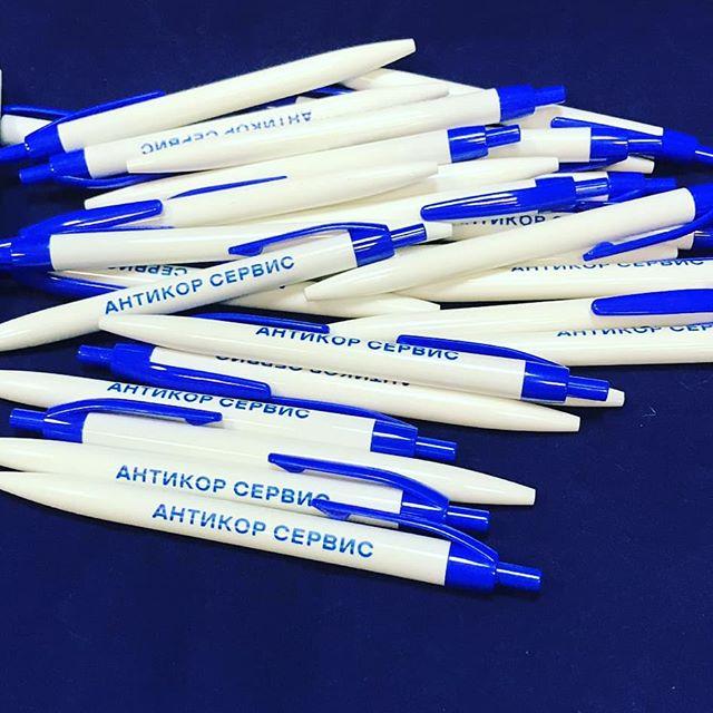 Ручки, тампопечать 🖍_#студиясок #Станци
