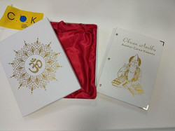 Книга в индивидуальной упаковке