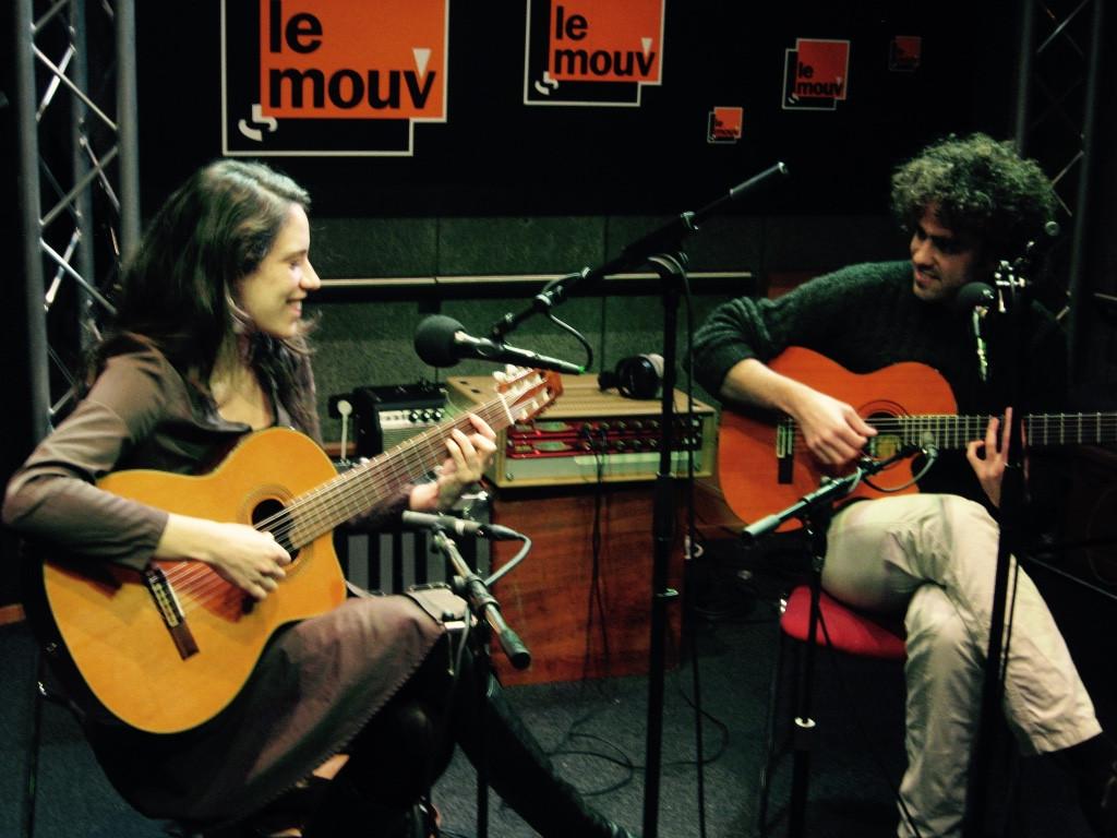Le Mouv' Radio France