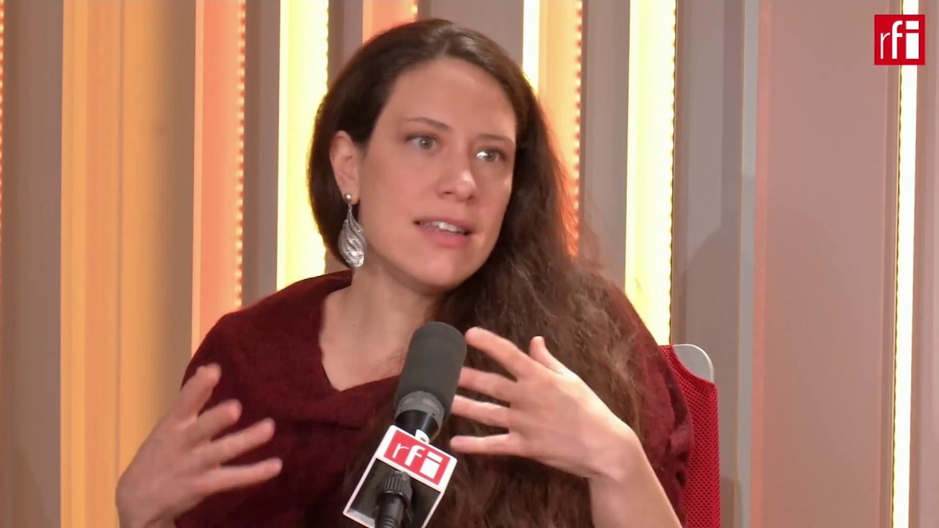 RFI Español - El invitado de Jordi Batallé