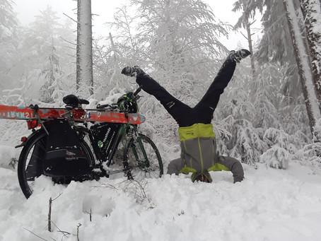 Odenwälder Bike & Skiabenteuer