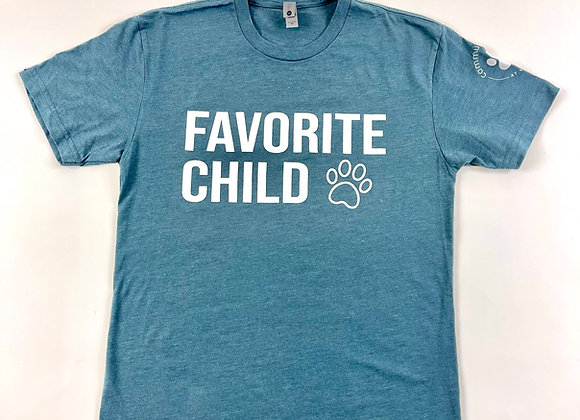 Favorite Child T-Shirt