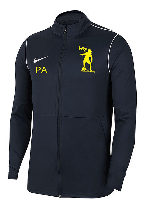 Youth Tracksuit Top
