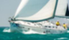 Constantza Sail La Vie