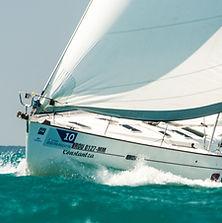 Constatza Sail La Vie