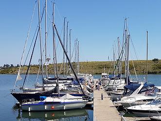 Limanu Marina