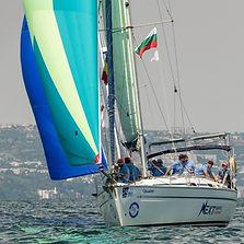 Wanderer Sail La Vie