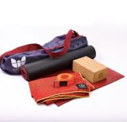 Hot Yoga Kit
