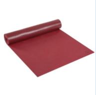 Eco-Smart Yoga Mat - Crimson, Bordeaux