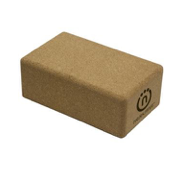 Cork Yoga Block