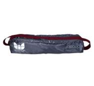 YOGO Traveler Bag - Gray, Red