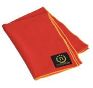 Yoga Mat Towel - Red Rock, Sun