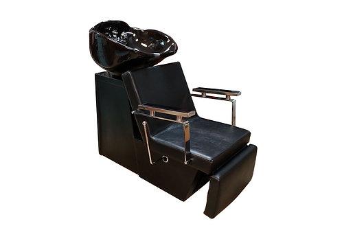 Shampoo Unit Foot rest recliner