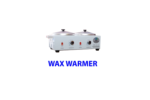 Wax Warmer Double