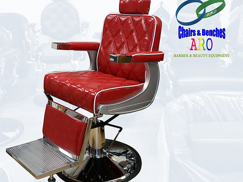 BARBER BS230-43 RED