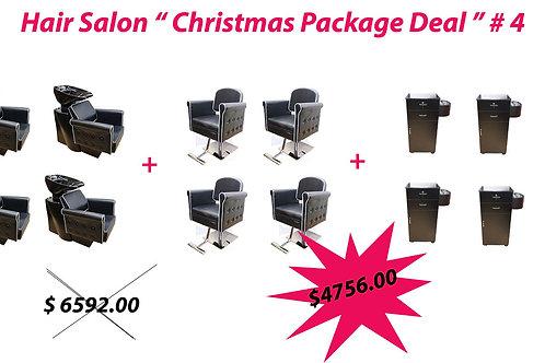 "Hair Salon "" Deal #4 """