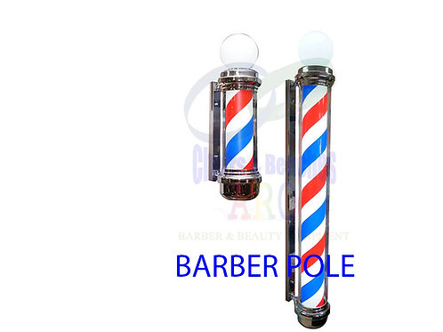 "67"" LED Barber Pole"