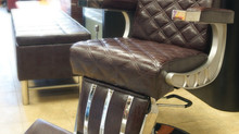 Barber Chairs Vs Recliner Chairs