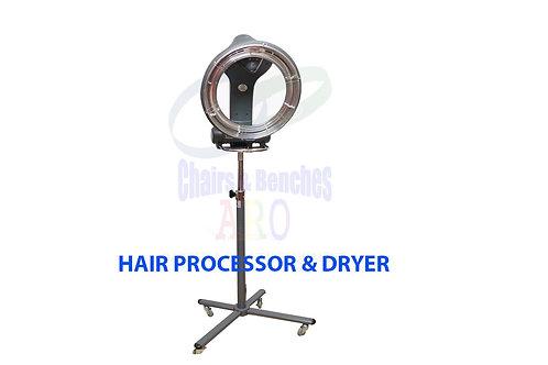 Halo Rollerball Hair Processor