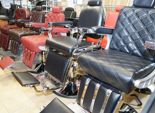 Many Barber Chairs are around the market, but how to know when a Barber Chair is a High Quality one?