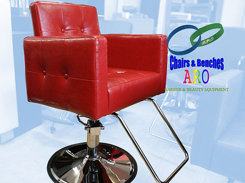 Styling Chair 2510RED