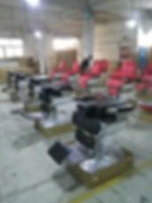 Aro Beauty Equipment Corp.