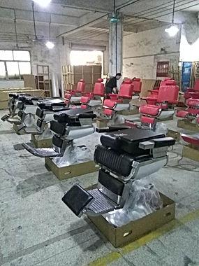 Aro Beauty Equipment Corp.