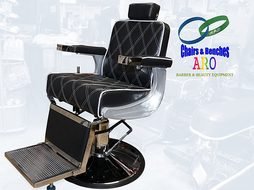 AR3101 BARBER CHAIR