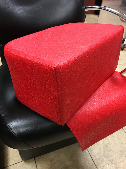 Buster Seat red