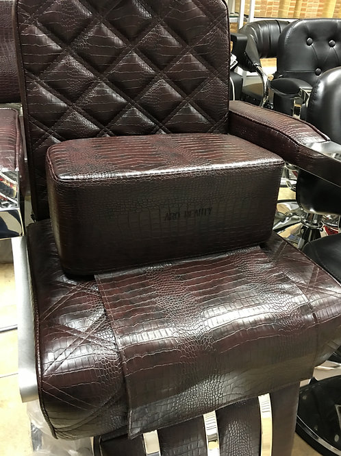 Buster Seat Dark Burguendy