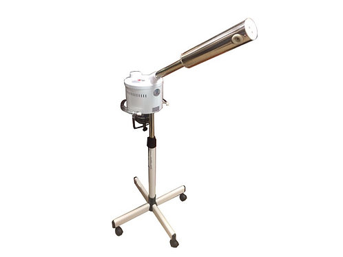 SSE Fixed arm facial steamer with ionizer