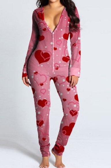Pajama Fit