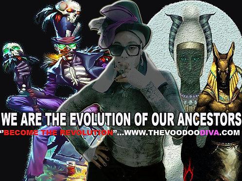 Voodoo Class Bundle