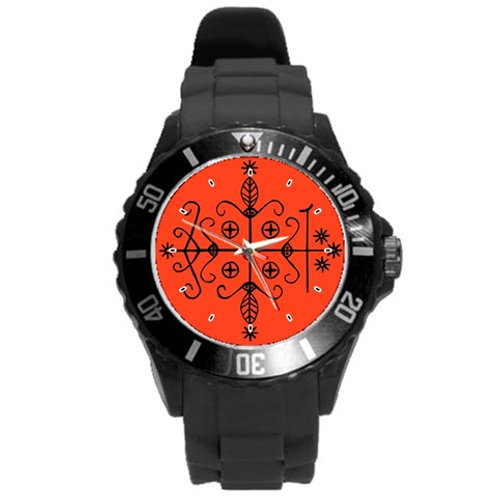 PAPA LEGBA '' watch ''