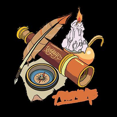 —Pngtree—pop art nautical tool illustrat