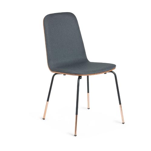 Cadeira CHRYSTEL Graphite