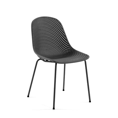 Cadeira QUINBY Cinza