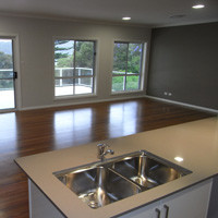 New Construction Cleaning Apartment Comm