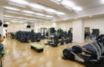 Task Tacklers LLC Fitness Center Cleanin