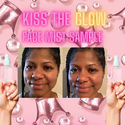 Kiss The Glow Face Mist