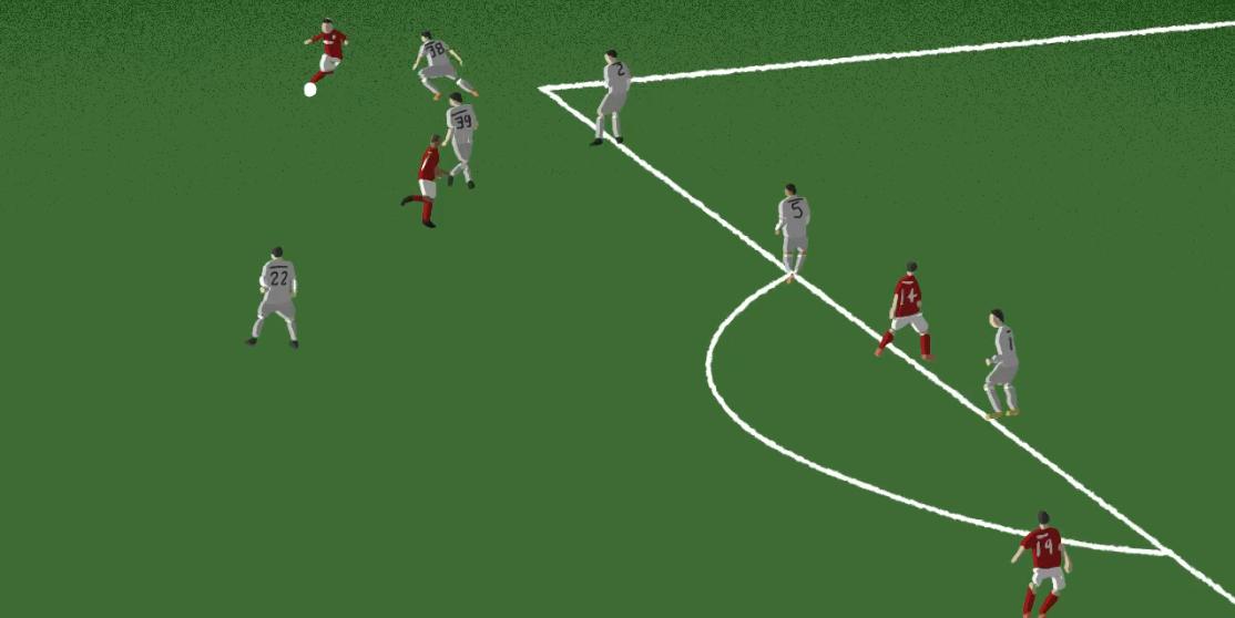 Bristol Rovers Goal