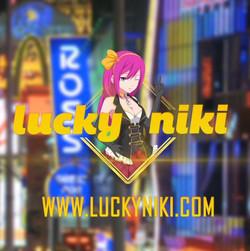Lucky Nikki - one