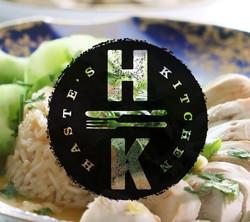 Haste's Kitchen