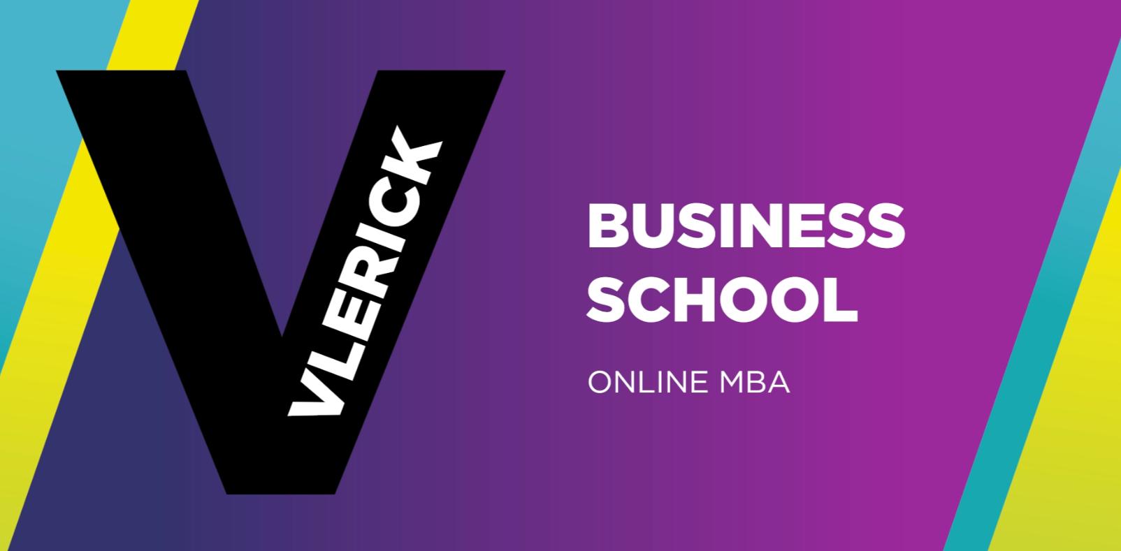 Vlerick Buisness School