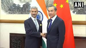 The India-China Five Point Agreement